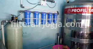 Filter Air Sumur Bor