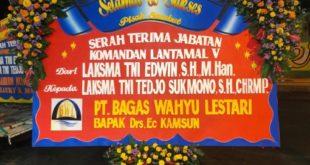 Karangan Bunga Papan Surabaya