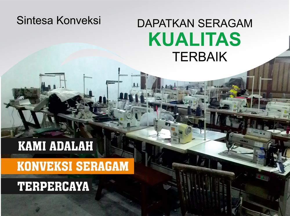 jasa Konveksi Bandung Murah