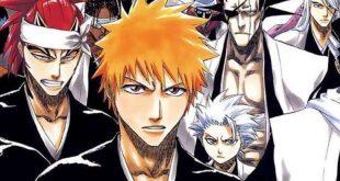 Dua Film Anime Terlaris Sepanjang Masa