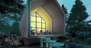 karya arsitek dunia
