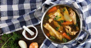 5 Menu Masakan Harian saat Musim Hujan