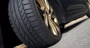 Ingin Modifikasi Ban Mobil Anda, Ketahui Jenis Ban Beriktu