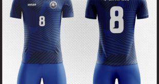 Desain Seragam Futsal