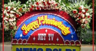 Bunga Anniversary