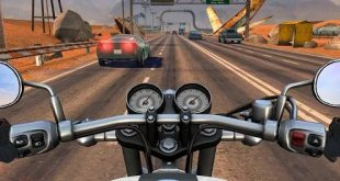 Moto Rider GO Highway Traffic v1.27.2 (Free Shopping)