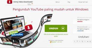 Cara Download Youtube Pakai Ummy Video Downloader