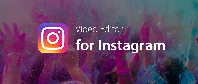 cara  edit video untuk  instagram