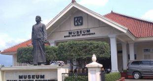 Museum Bank BRI di Purwokerto