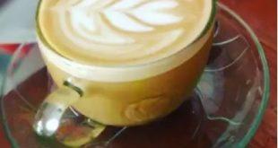 cara membuat cappucino latte