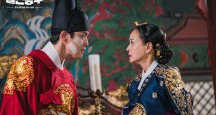 Ini Sinopsis Drama tvN Mr. Queen, Drama Sejarah yang Menghibur