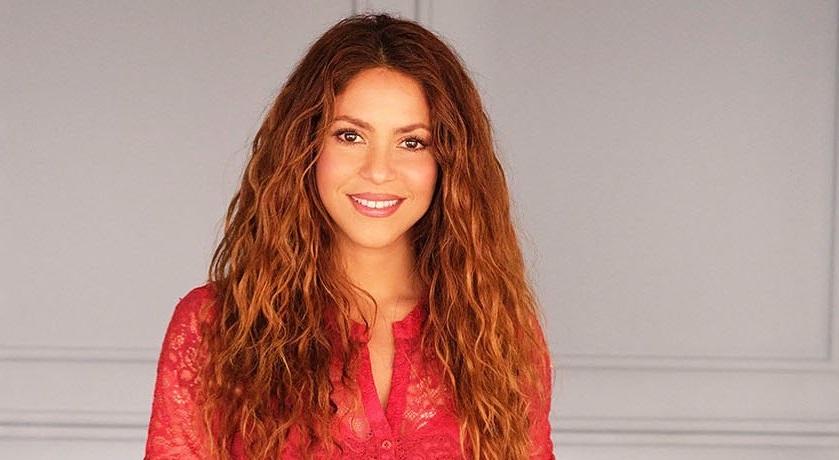 Kisah Hidup Shakira, Karir Penyanyi Hingga Sukses