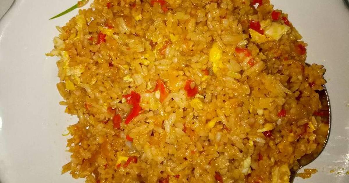 resep bumbu nasi goreng pinggir jalan