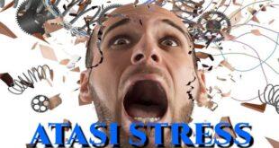 Sembuh Stress dengan Galaxur
