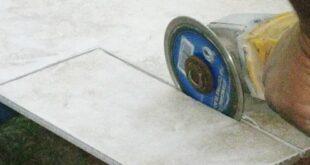 Jasa Potong Keramik dengan Berbagai Macam Alat yang Digunakannya